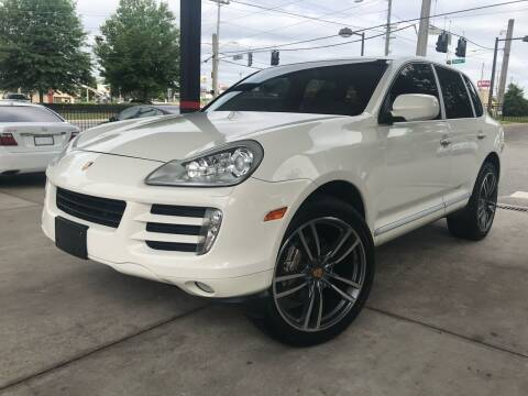 2009 Porsche Cayenne for sale at Michael's Imports in Tallahassee FL