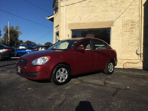 2011 Hyundai Accent for sale at Strong Automotive in Watertown WI