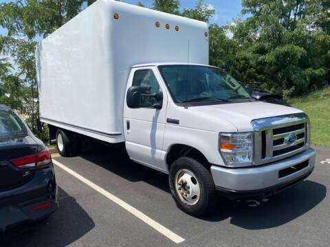 2019 Ford E-Series Chassis for sale at SEIZED LUXURY VEHICLES LLC in Sterling VA