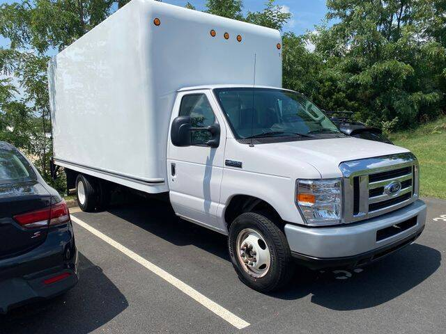2019 Ford E-Series Chassis for sale in Sterling, VA