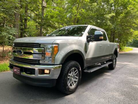 2017 Ford F-250 Super Duty for sale at US 1 Auto Sales in Graniteville SC