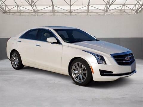 2018 Cadillac ATS for sale at Gregg Orr Pre-Owned Shreveport in Shreveport LA