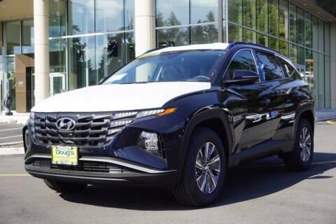 2022 Hyundai Tucson Hybrid for sale at Jeremy Sells Hyundai in Edmonds WA