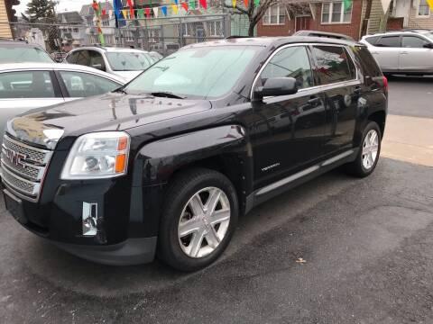 2012 GMC Terrain for sale at Best Cars R Us LLC in Irvington NJ