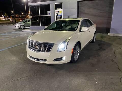 2013 Cadillac XTS for sale at Bi-Rite Auto Sales in Clinton Township MI