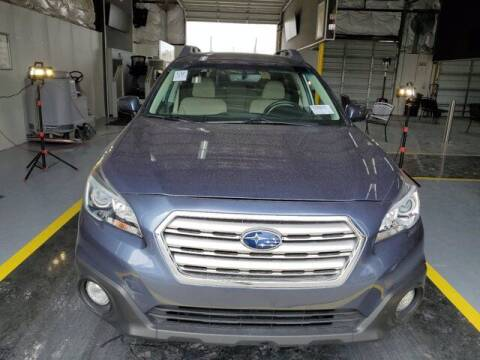 2017 Subaru Outback for sale at Auto Finance of Raleigh in Raleigh NC