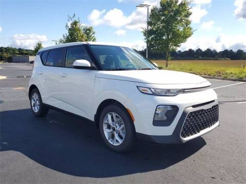 2022 Kia Soul for sale at Southern Auto Solutions - Lou Sobh Kia in Marietta GA