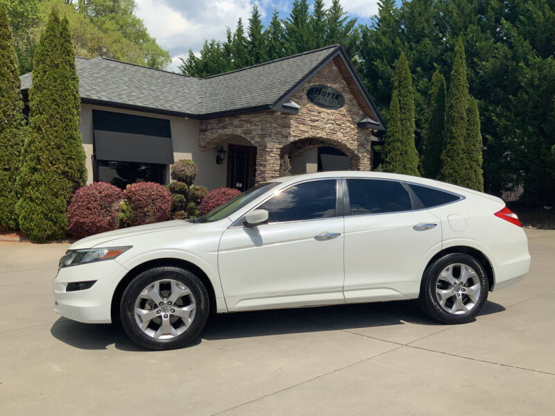 2010 Honda Accord Crosstour for sale in Taylorsville, NC