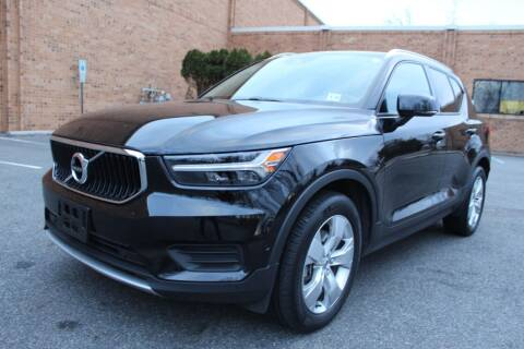 2019 Volvo XC40 for sale at Vantage Auto Wholesale in Lodi NJ