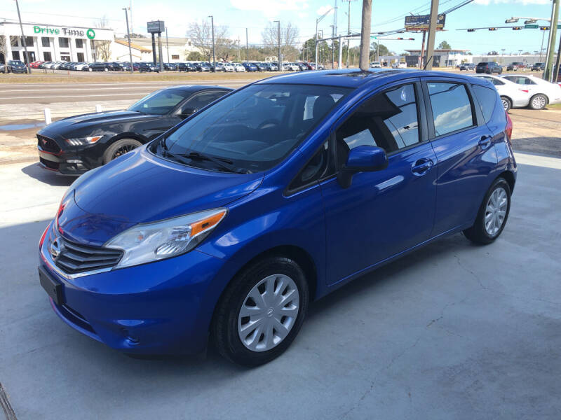 2014 Nissan Versa Note for sale at Advance Auto Wholesale in Pensacola FL