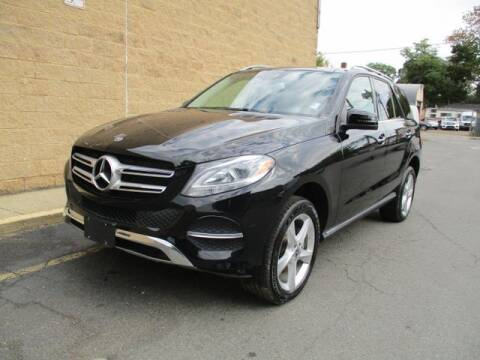 2018 Mercedes-Benz GLE for sale at MIKE'S AUTO in Orange NJ