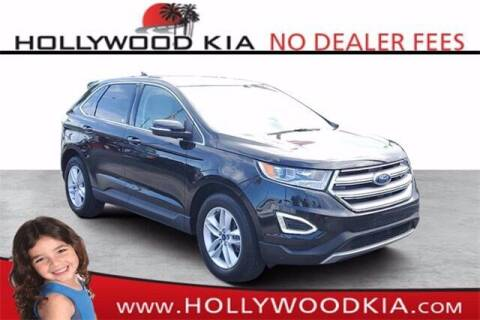 2015 Ford Edge for sale at JumboAutoGroup.com in Hollywood FL
