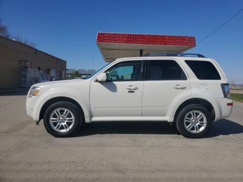 2010 Mercury Mariner for sale at Dakota Auto Inc. in Dakota City NE