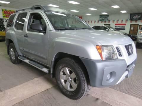 2011 Nissan Xterra for sale at US Auto in Pennsauken NJ
