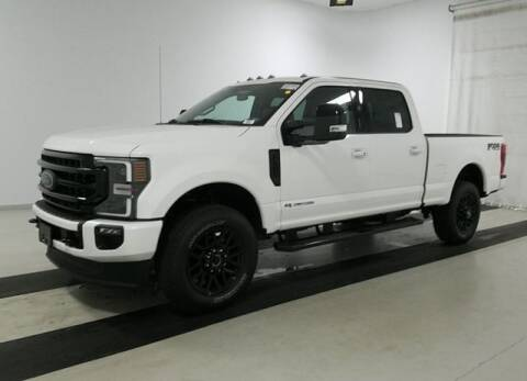 2020 Ford F-250 Super Duty for sale at Auto Credit Group in Nashville TN
