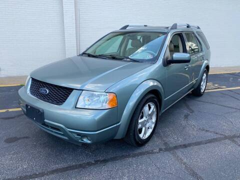 2005 Ford Freestyle for sale at Carland Auto Sales INC. in Portsmouth VA