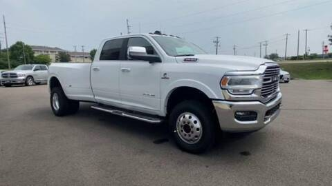 2021 RAM Ram Pickup 3500 for sale at Waconia Auto Detail in Waconia MN