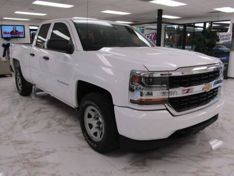 2019 Chevrolet Silverado 1500 LD for sale at Dealer One Auto Credit in Oklahoma City OK