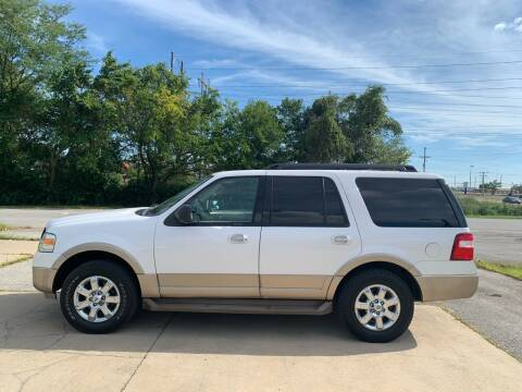 2011 Ford Expedition for sale at Elite Auto Plaza in Springfield IL