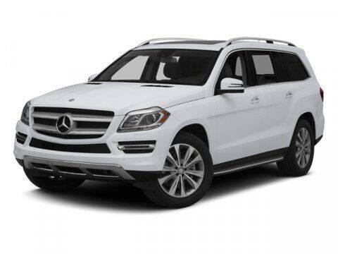 2014 Mercedes-Benz GL-Class for sale at Karplus Warehouse in Pacoima CA