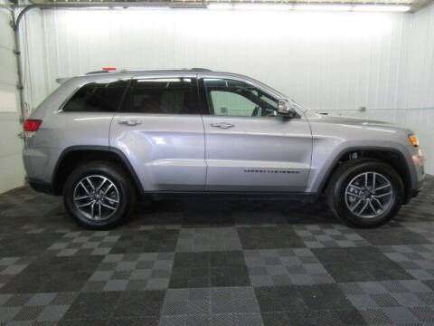 2020 Jeep Grand Cherokee for sale at Michigan Credit Kings in South Haven MI