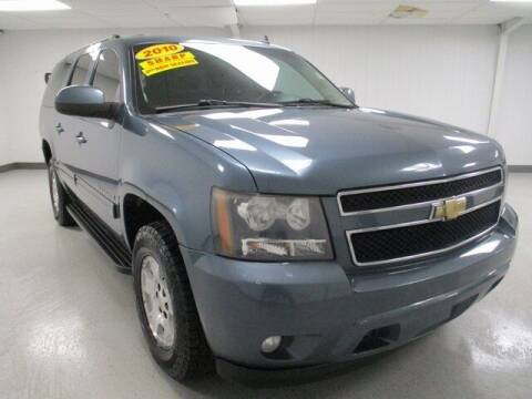 2010 Chevrolet Suburban for sale at Sports & Luxury Auto in Blue Springs MO