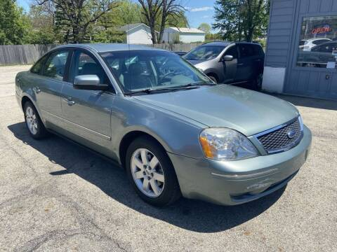 2006 Ford Five Hundred for sale at Stiener Automotive Group in Galloway OH