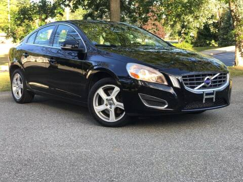 2013 Volvo S60 for sale at Pak Auto Corp in Schenectady NY