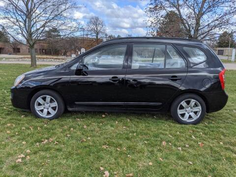 2008 Kia Rondo for sale at Motors Inc in Mason MI