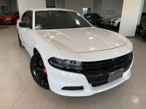 2018 Dodge Charger for sale at Auto Mall of Springfield in Springfield IL