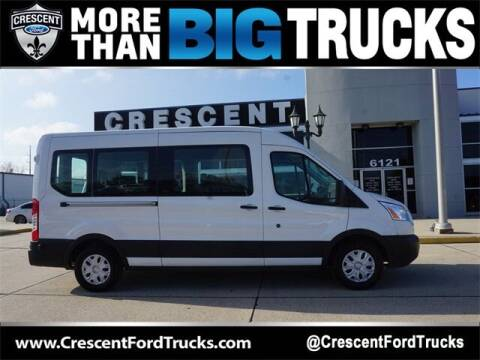 2019 Ford Transit Passenger for sale at Crescent Ford in Harahan LA