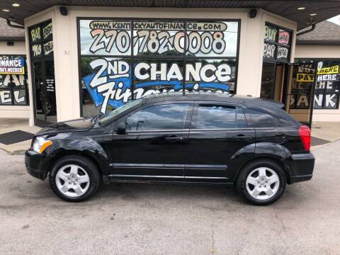 2007 Dodge Caliber for sale at Kentucky Auto Sales & Finance in Bowling Green KY