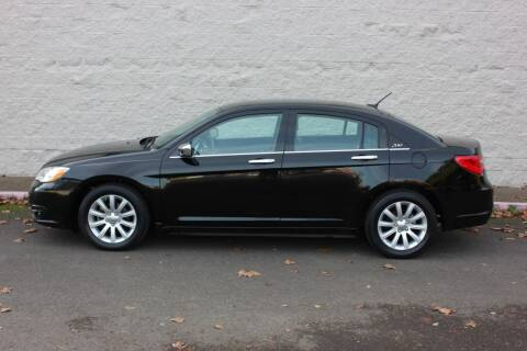 2013 Chrysler 200 for sale at Al Hutchinson Auto Center in Corvallis OR