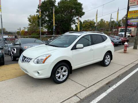 2009 Nissan Rogue for sale at JR Used Auto Sales in North Bergen NJ