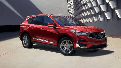 2020 Acura RDX for sale at Xclusive Auto Leasing NYC in Staten Island NY