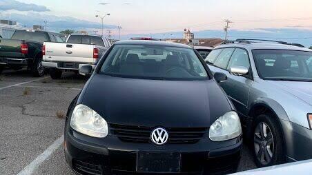 2009 Volkswagen Rabbit for sale at North Irving Motors INC in Fredericksburg VA