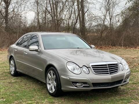 2008 Mercedes-Benz E-Class for sale at Essen Motor Company, Inc in Lebanon TN