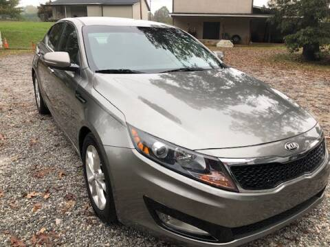 2015 Kia Forte for sale at IDEAL IMPORTS WEST in Rock Hill SC