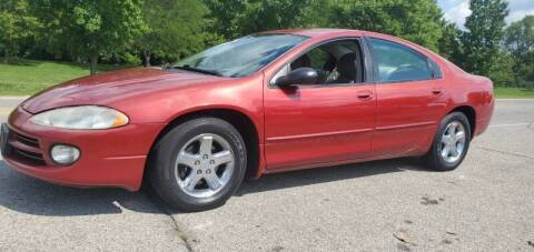 2004 Dodge Intrepid for sale at Superior Auto Sales in Miamisburg OH