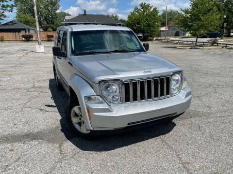 2011 Jeep Liberty for sale at Some Auto Sales in Hammond IN