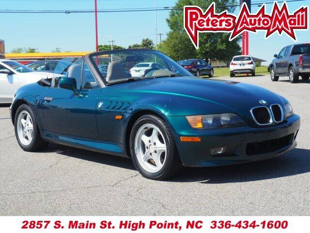 1996 BMW Z3 for sale in High Point, NC