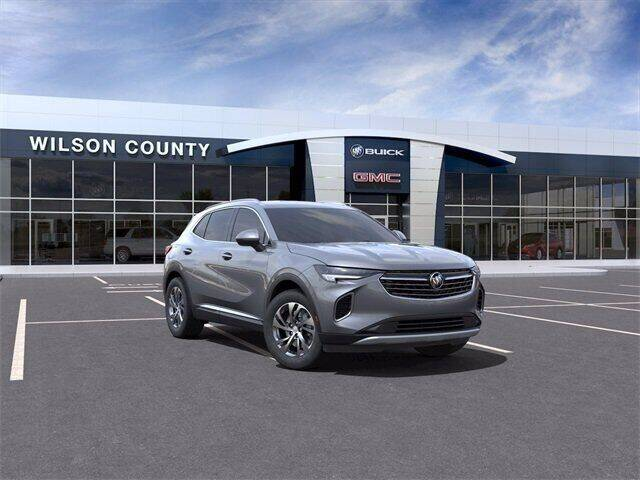 2021 Buick Envision for sale in Lebanon, TN