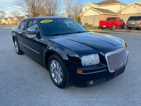 2009 Chrysler 300 for sale at Posen Motors in Posen IL
