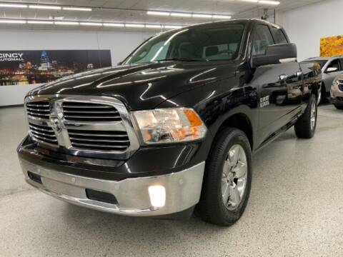 2018 RAM Ram Pickup 1500 for sale at Dixie Motors in Fairfield OH
