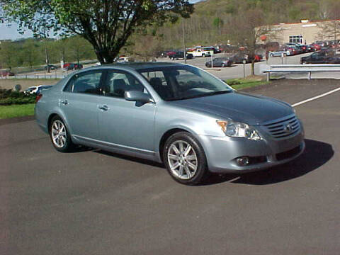 2008 Toyota Avalon for sale at North Hills Auto Mall in Pittsburgh PA