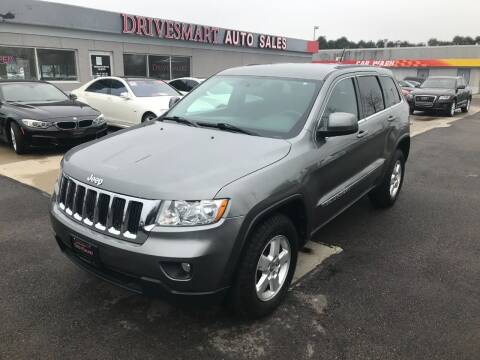 2013 Jeep Grand Cherokee for sale at DriveSmart Auto Sales in West Chester OH