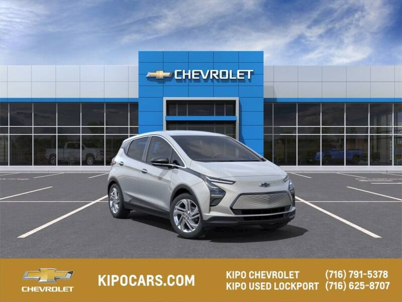 2022 Chevrolet Bolt EV for sale in Ransomville, NY