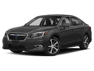 2018 Subaru Legacy for sale at PATRIOT CHRYSLER DODGE JEEP RAM in Oakland MD