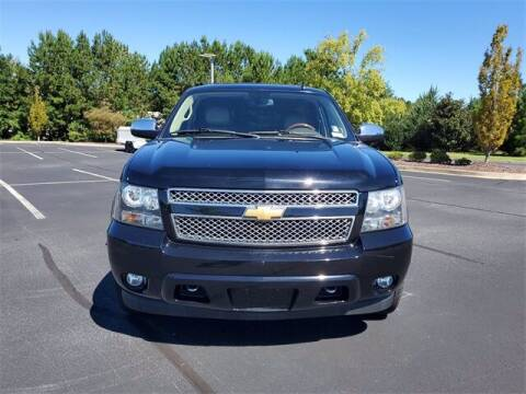 2013 Chevrolet Tahoe for sale at Southern Auto Solutions - Lou Sobh Honda in Marietta GA