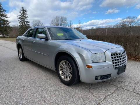 2008 Chrysler 300 for sale at 100% Auto Wholesalers in Attleboro MA
